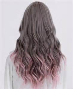 HD wallpapers cute hair color ideas