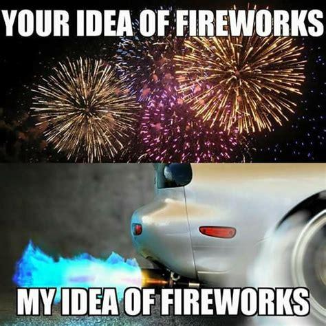 Fireworks Meme - my fireworks are ready