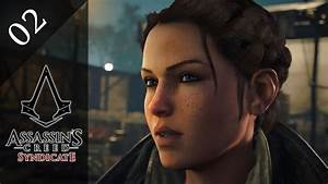 Let's Play Assassin's Creed: Syndicate - 02 | Sequence 02 ...