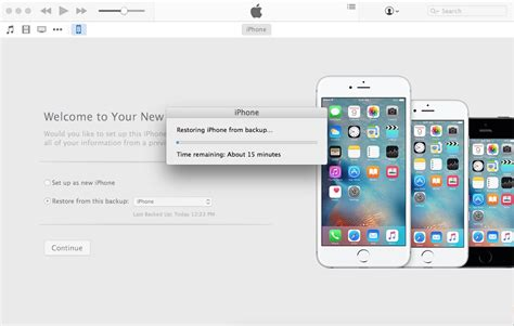 how to set up iphone as new how to setup iphone 6s iphone 6s plus and bring your