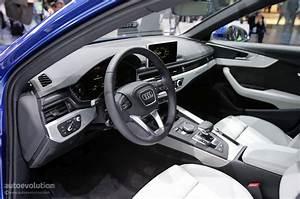 2017 Audi A4 Allroad Quattro Offers a Refined SUV ...