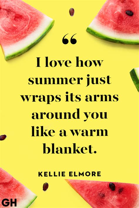 summer quotes vacation summertime sayings farrell betsy oleksandra