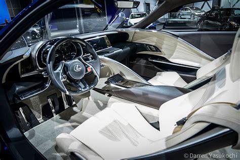 lexus lf fc interior lexus lf lc lexus enthusiast autos post