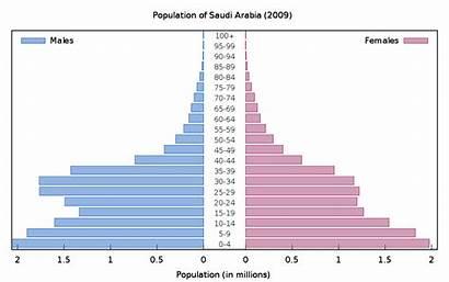 Saudi Arabia Demographics Why Age Marry Chart