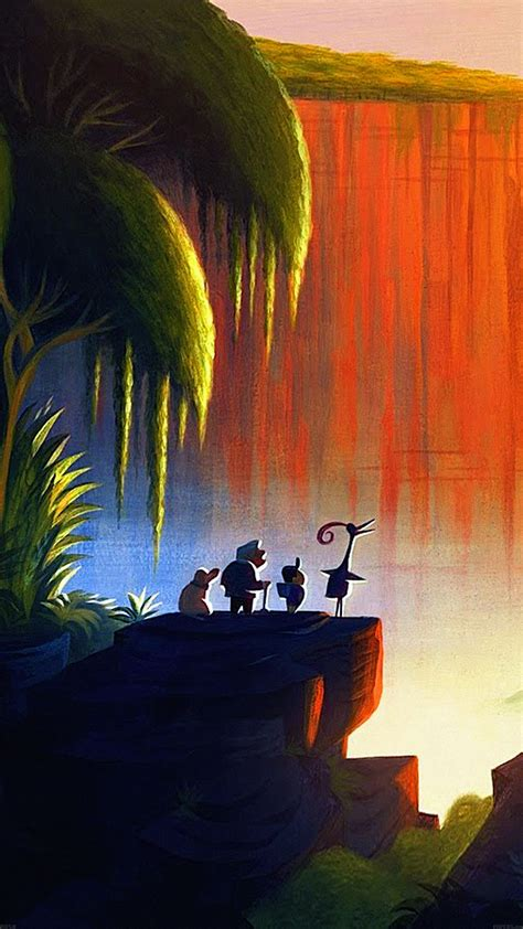 ad art disney illust papersco