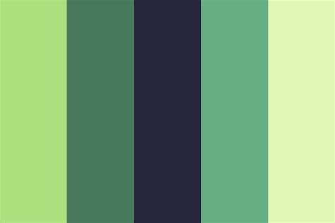 hex color palette peridot su color palette