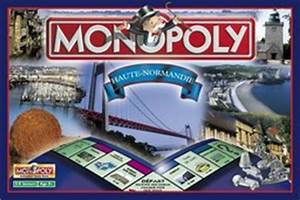 Caisse Epargne Haute Normandie : monopoly normandie ~ Melissatoandfro.com Idées de Décoration