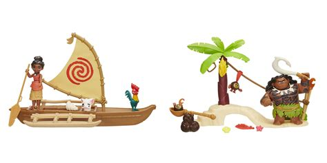Moana Clipart Boat by Top Moana Toys For Kids And Adults See Mom Click
