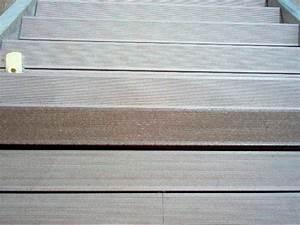 Buche De Bois Compressé Brico Depot : lame de bois pour terrasse exterieur brico depot ~ Dailycaller-alerts.com Idées de Décoration
