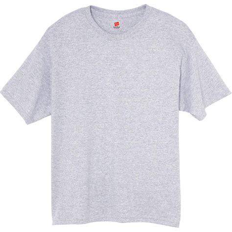 hanes  comfortblend tee shirts  oz