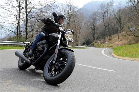 Moto Guzzi V9 Bobber Backgrounds by 2016 Moto Guzzi V9 Bobber And V9 Roamer Ride Review