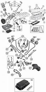 Diagram 3 0l  3 2l  3 6l Pentastar Jeep Wk2 Grand Cherokee