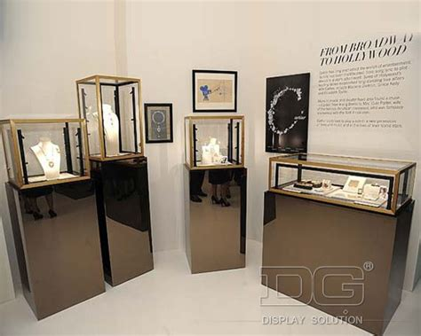 store display cabinets for sale je35 portable wooden jewellery display cabinets for sale