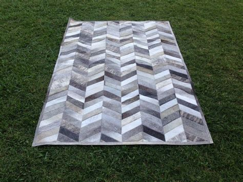 patchwork cowhide rugs new cowhide rug leather animal skin patchwork area carpet
