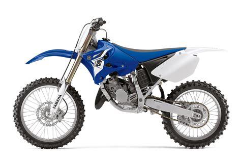 Yamaha 125 Dirt Bike 2 Stroke