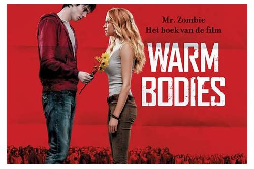 warm bodies download pdf