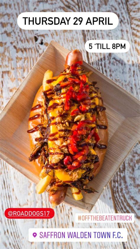 Off The Beaten Truck - Saffron Walden Street Food - Home ...