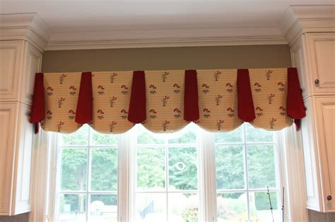 kitchen valance ideas kitchen valances picture randy gregory design kitchen valances can make your kitchen perfect
