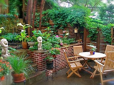 our favorite outdoor spaces from hgtv fans shade garden