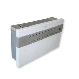 climatisation reversible et pompe a chaleur sans groupe exterieur