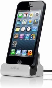 Iphone 5 Dockingstation : iphone 5 5s docking station belkin sync dock iphone 5 5s incl audio poort ~ Orissabook.com Haus und Dekorationen