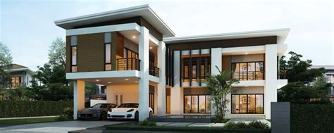 House design 16x15 with 3 bedrooms House Plans 3D