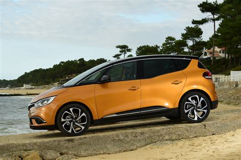 Renault Picture by New Renault Scenic 2016 Review Pictures Auto Express