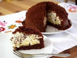 Leckere Einfache Torten : rezept leckere maulwurftorte schnell und einfach zubereitet youtube ~ Orissabook.com Haus und Dekorationen