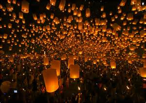 sky lantern festival taiwan come away with me