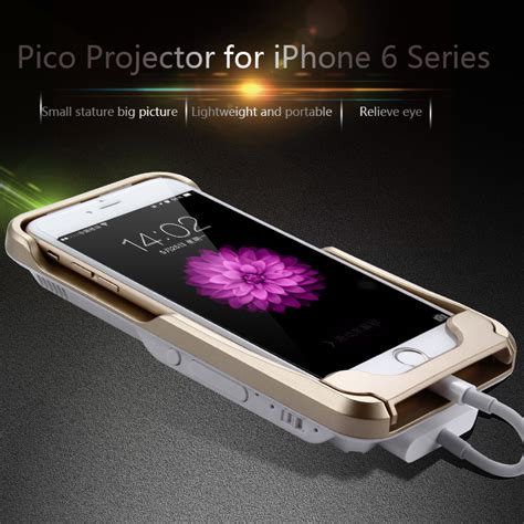 projector for iphone 6 mini dlp projector quot ibeam i60 quot projector for iphone 6 6