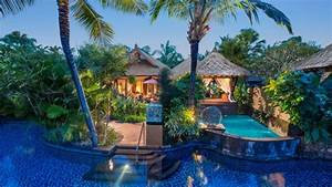 Bali Hotel Luxe : une magnifique piscine lagon dans cet h tel de bali ~ Zukunftsfamilie.com Idées de Décoration