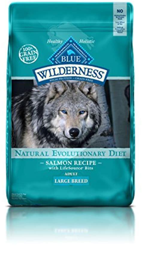 salmon dog food brands  reviews ratings