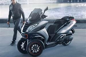 Scooter 125 3 Roues : motos de 3 ruedas para carnet de coche modelos y precios 2018 ~ Medecine-chirurgie-esthetiques.com Avis de Voitures