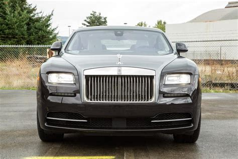 Review Rolls Royce Wraith by 2015 Rolls Royce Wraith Review Digital Trends