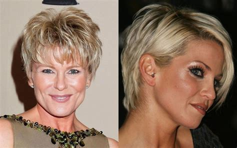Pixie Hairstyles For Fine Hair 2018