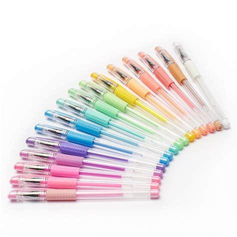 amazoncom amazapens coloring gel pens  adult coloring