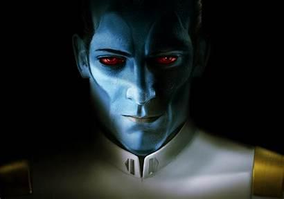 Thrawn Wars Star Admiral Grand Noble Thrawns