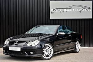 Mercedes Clk Amg  2005 Mercedes Benz Clk Dtm Amg In Marbella Spain For Sale On Jamesedition
