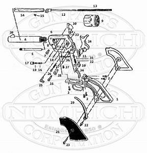 Heritage Manufacturing Rough Rider Parts And Schematic