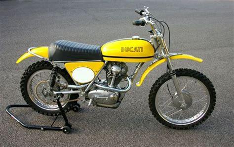 1971 Ducati R/t 450 Classic Enduro/scrambler I Had One Fun