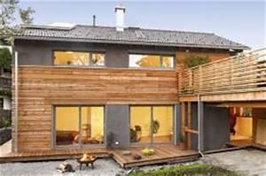 Fertighaus Bungalow Holz : brettstapelbauweise holzbau ~ Markanthonyermac.com Haus und Dekorationen