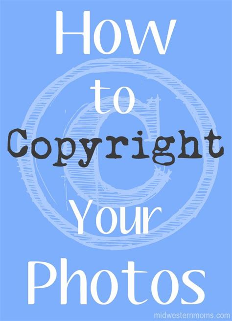 copyright   photoshop photography tips