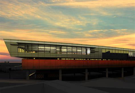 Bos Terminal E Enhancements  Arora Engineers, Inc