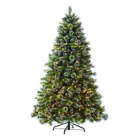 martha stewart christmas trees martha stewart pre lit tree lights not working