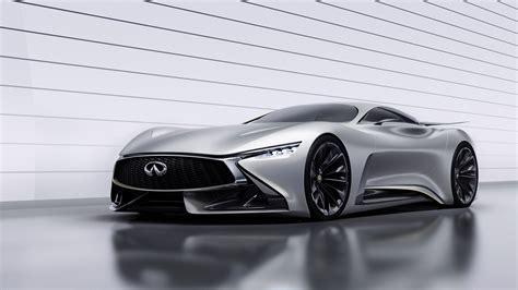 Infiniti Vision Gran Turismo Concept Wallpaper | HD Car ...