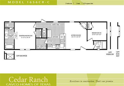 inspirational cavco homes floor plans home plans design