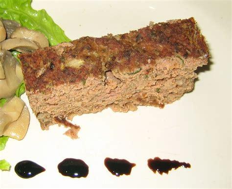 arte cuisine des terroirs recettes recette très originale terrine de ragondin george