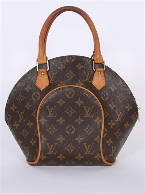 louis vuitton ellipse pm monogram canvas luxury bags