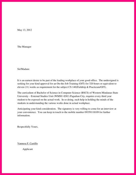 letter to school administration sle cover letter