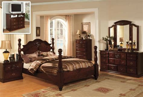 Bedroom Furniture Tucson by Classic Italian Style King 4 Pc Set Bedroom Antique